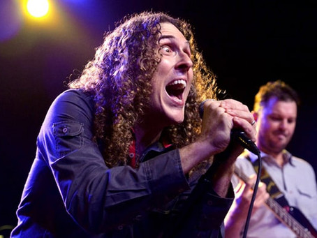 Shows in Melbourne, FL: Weird Al Yankovic Tour
