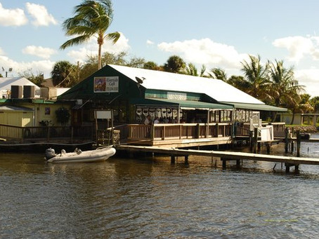Where to Get The Best Seafood in Vero Beach