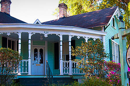 Your Guide to Ocala: The Tuscawilla Park Historic District