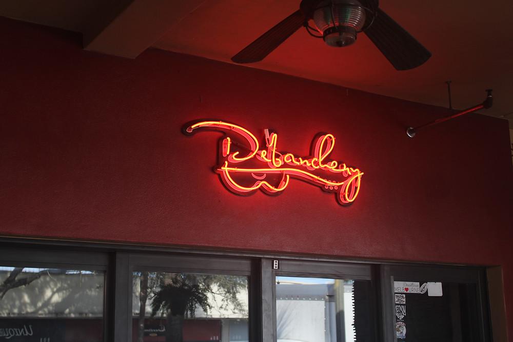Debauchery Bar in Melbourne, FL