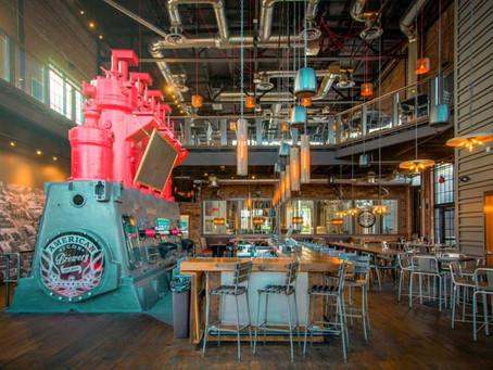 Vero Beach Breweries: American Icon Brewery