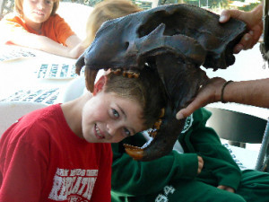 Fossil Educational Programs at Paleo Discoveries