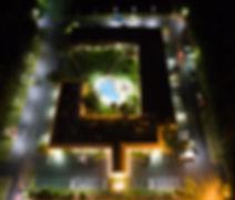Vero Beach Aerial view