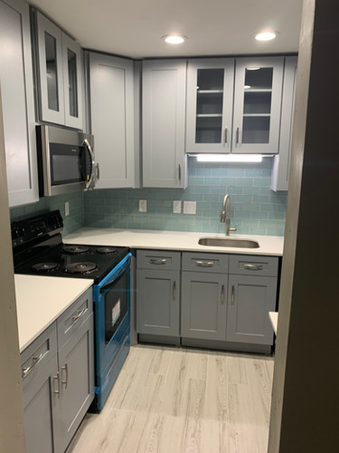 3 bedroom apartment tallahassee kitchen