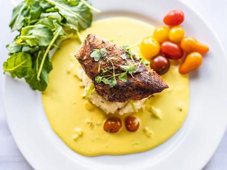 Dining in Ocala: Feta Mediterranean Cuisine
