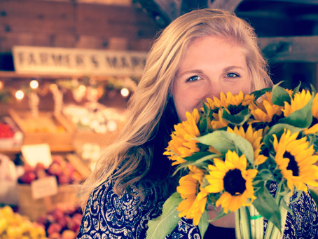 Fall Events in Melbourne, FL: Space Coast Farmers Markets