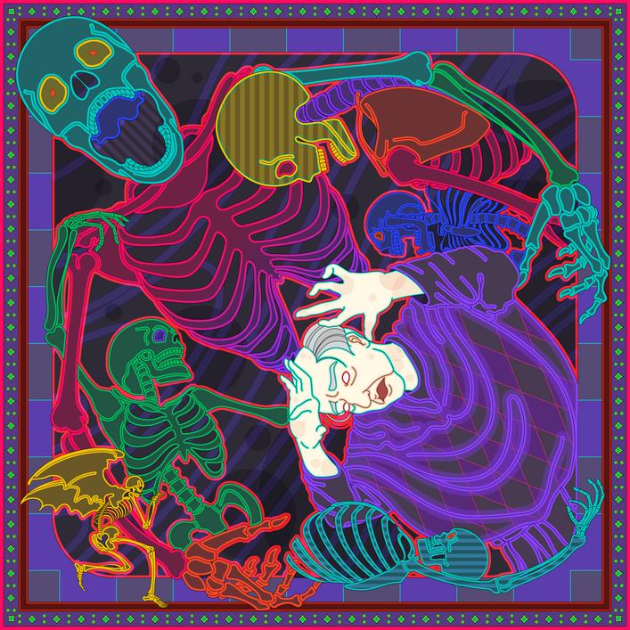 [5] The Hallucination 2017