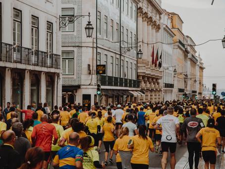 Races in Melbourne,FL: The Publix Marathon