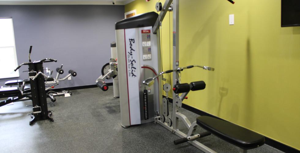 Gym - Upper Body Machine.JPG
