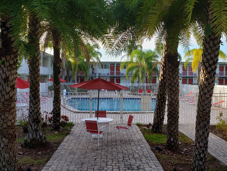 Three Must-Have Amenities for Your Hotel in Melbourne, FL