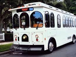 Vero Beach Trolley Tour