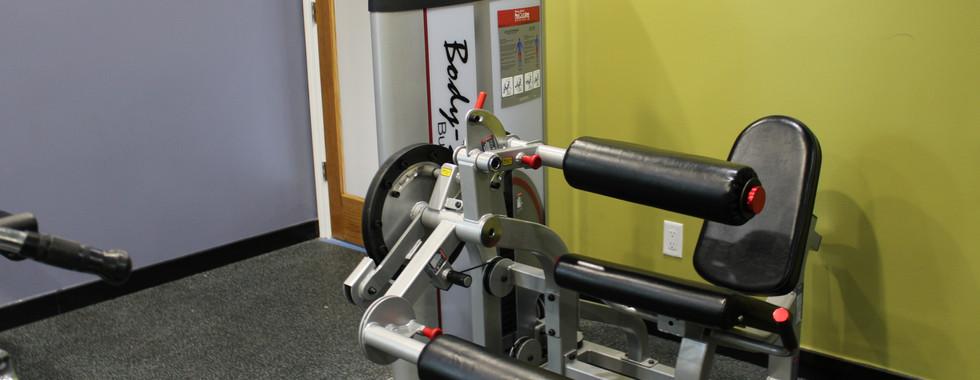 Gym - Leg Machine.JPG