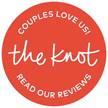The Knot Badge Couples LoveUs