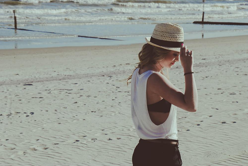 Backpacker Beach Desinations