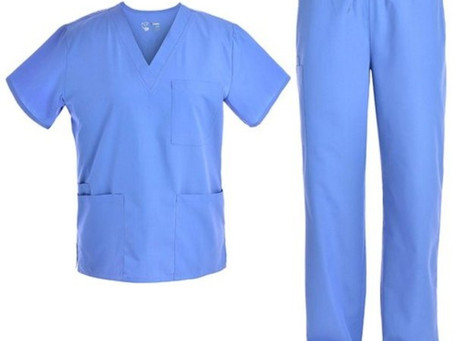 Hospital Scrub Available   All India Delivery & COD