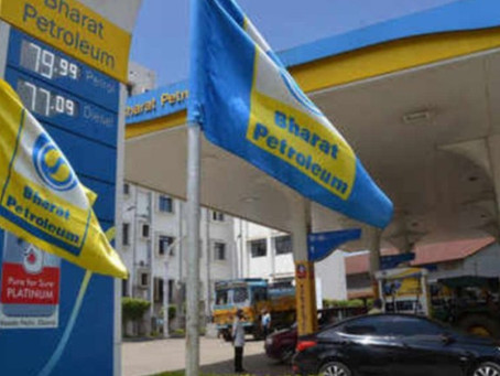 BPCL Flags Available   COD & All India Delivery
