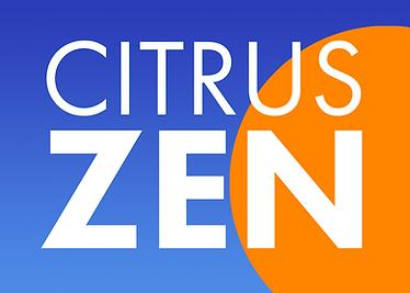 Citrus Zen logo
