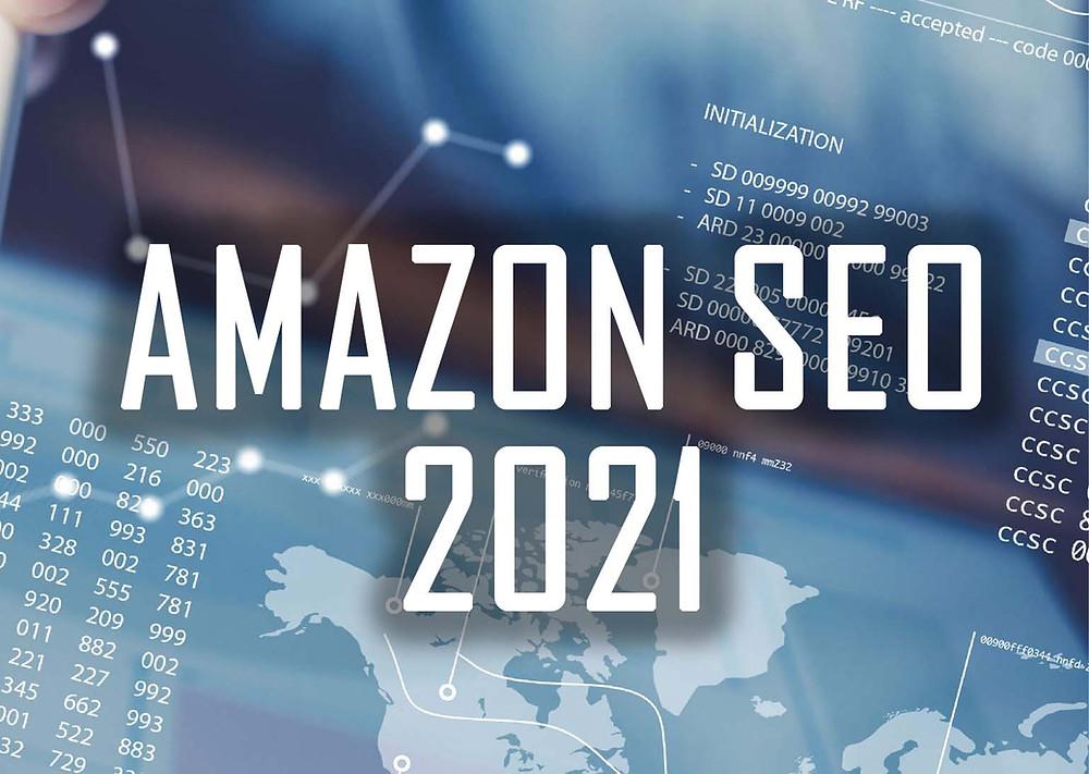 Amazon SEO 2021