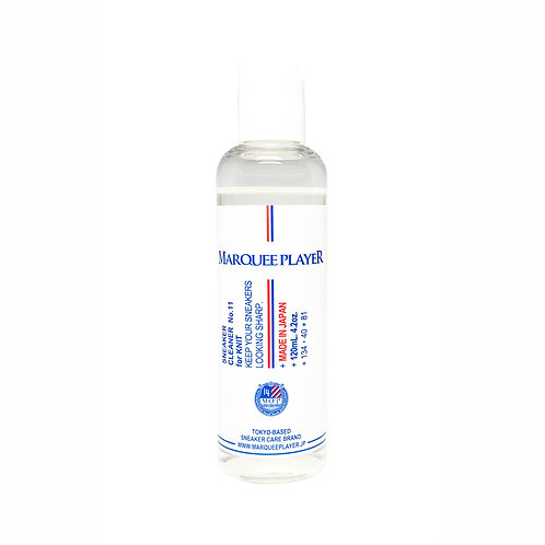 SNEAKER CLEANER No.11 for KNIT 120ml