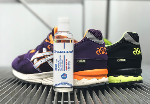 SNEAKER CLEANER No.09 for TECHNICAL 120ml