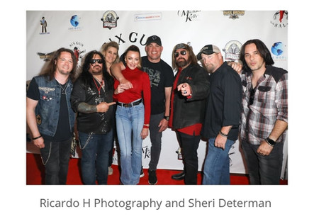 Ride for the Rite Red Carpet 2021