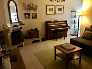 Remodelação e arrumação total de um apartamento - 90h