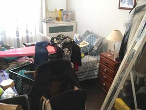 Remodelação de um apartamento - 5h