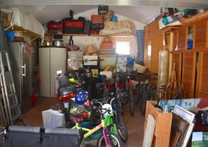 Garagem - 4h