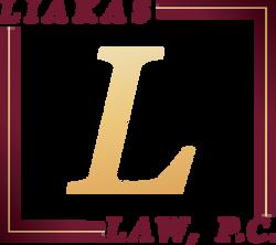 Liakas_law_logo_