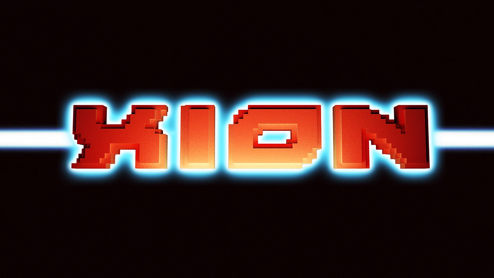 Xion reVives the arcade and shoot'em ups of the 90's in a refreshing and unique rogue style and destructible voxel landscape setting!  Blast your way through multiple randomized levels!  EVERYTTHING is destructible!  Design and build your own ship!  Defeat the big bad end-bosses of each level!