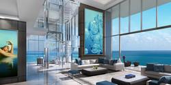 Bubbles_penthouse aqua-girl lr