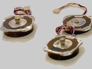 Mini STEPPER motors