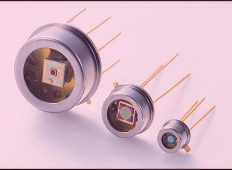 Thermal IR sensors