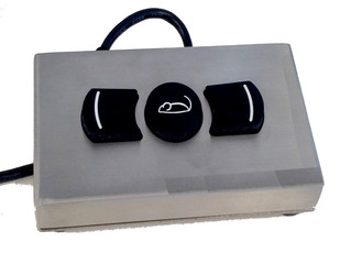 IP-67 MOUSE