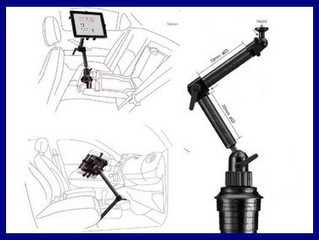 CAR FRONT SEAT ARM