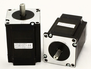 Mini STEPPER motors