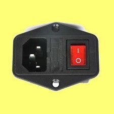 POWER ENTRY MODULES