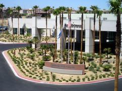 Centennial Hills Hospital Campus