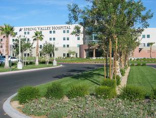 Spring Valley Hospital Campus