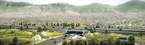 I-15 South Davis Corridor