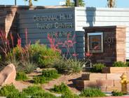 Centennial Hills Transit Center