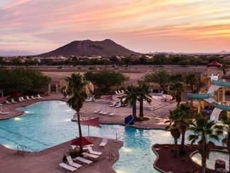 Resorts, Hospitality & Lifestyle Living