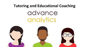 Tutoring and Coaching