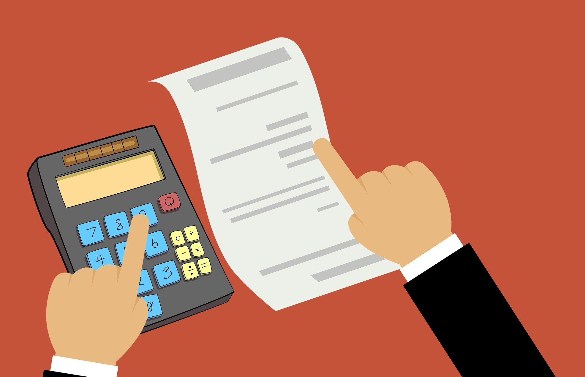 Purchasing costs on a house
