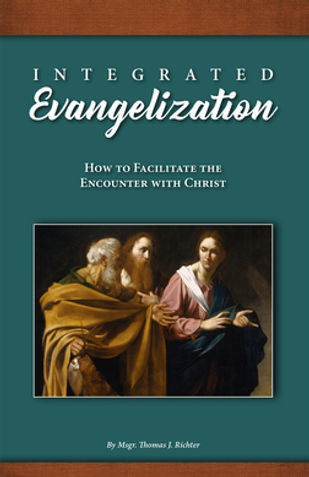 Integrated Evangelization Booklet Cover