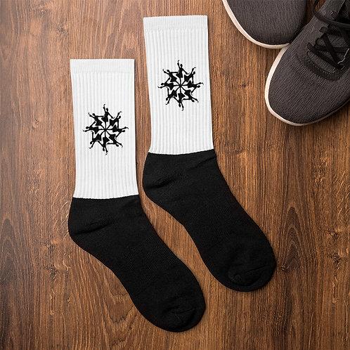 snowbelle socks