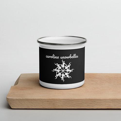 Snowbelle Logo Mug
