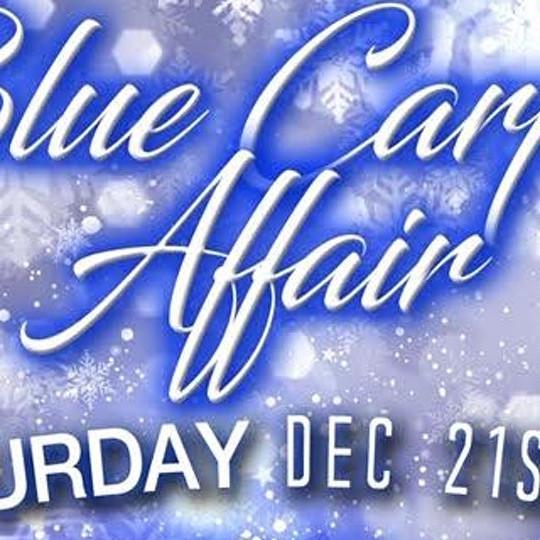 Blue Carpet Affair