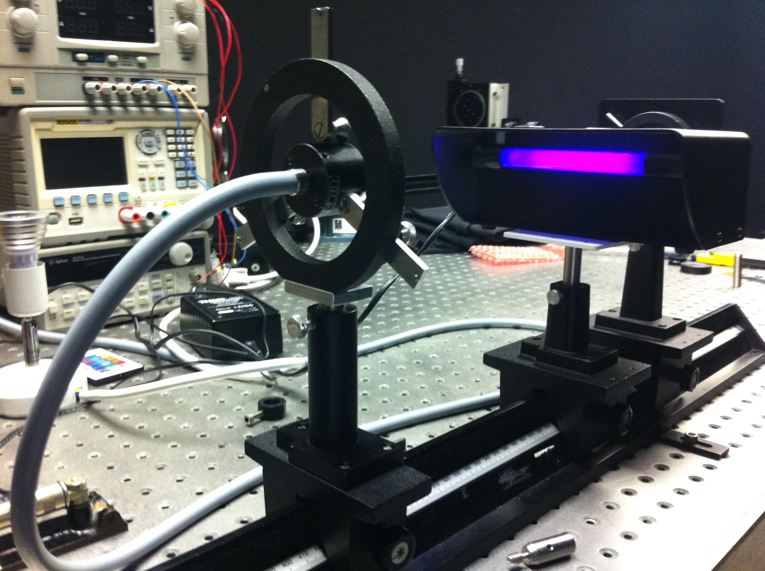 photobiological testing
