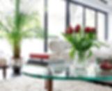 Оформление дома цветами. Пхукет